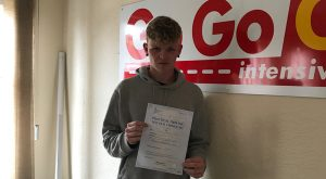 Spalding Driving Test Pass