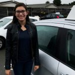 Yasmin Driving Test Pass